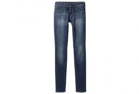 Новые джинсы Uniqlo делают ноги стройнее - Фото №8