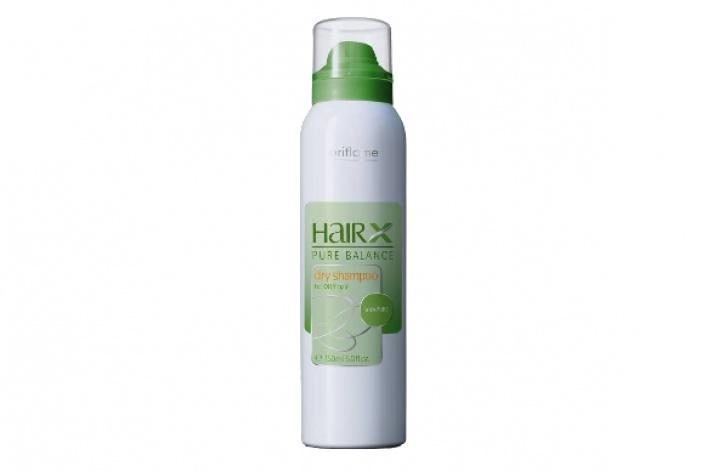 7сухих шампуней для мытья головы без воды