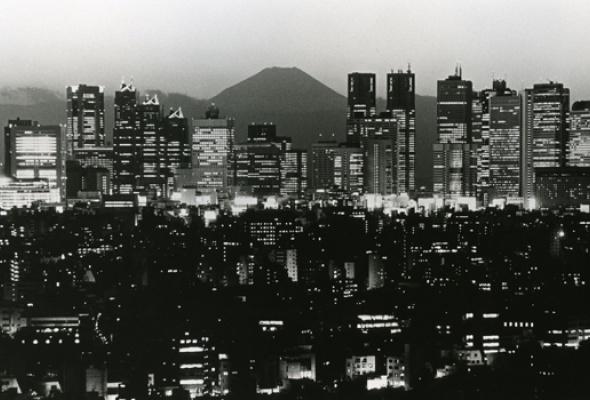 100 лет Токио - Фото №2