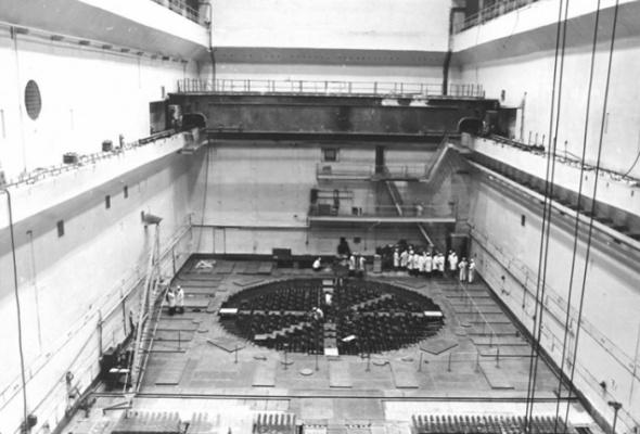 Атомная цивилизация - Фото №1