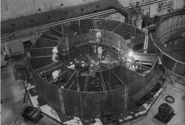 Атомная цивилизация - Фото №3