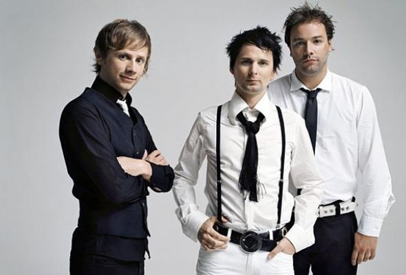 Группа Muse выпустила новую песню - Фото №1