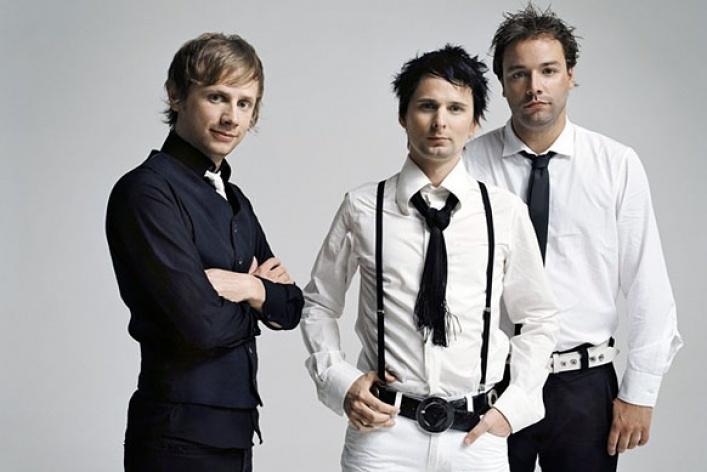 Группа Muse выпустила новую песню