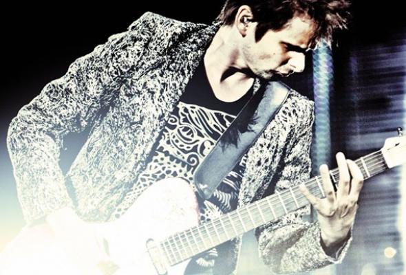 Группа Muse выпустила новую песню - Фото №2
