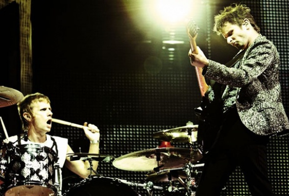 Группа Muse выпустила новую песню - Фото №3