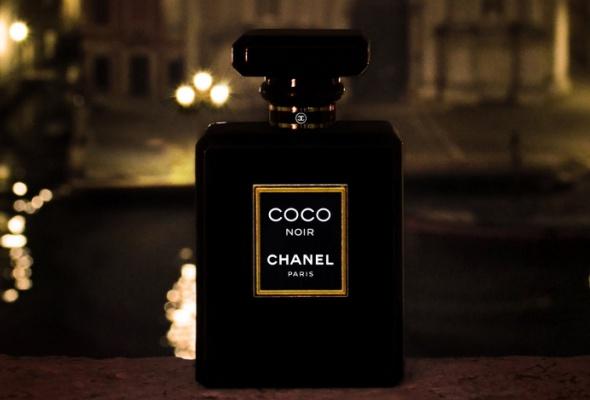 Chanel выпустил новый аромат Coco Noir - Фото №0