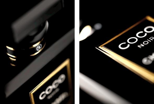 Chanel выпустил новый аромат Coco Noir - Фото №1