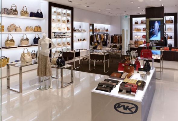 ВМоскве открываются магазины MICHAEL Michael Kors - Фото №1