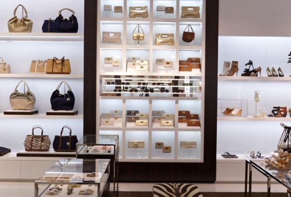 ВМоскве открываются магазины MICHAEL Michael Kors - Фото №2