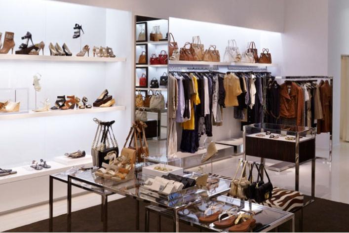 ВМоскве открываются магазины MICHAEL Michael Kors