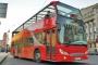 Всентябре наулицах города появятся двухэтажные автобусы