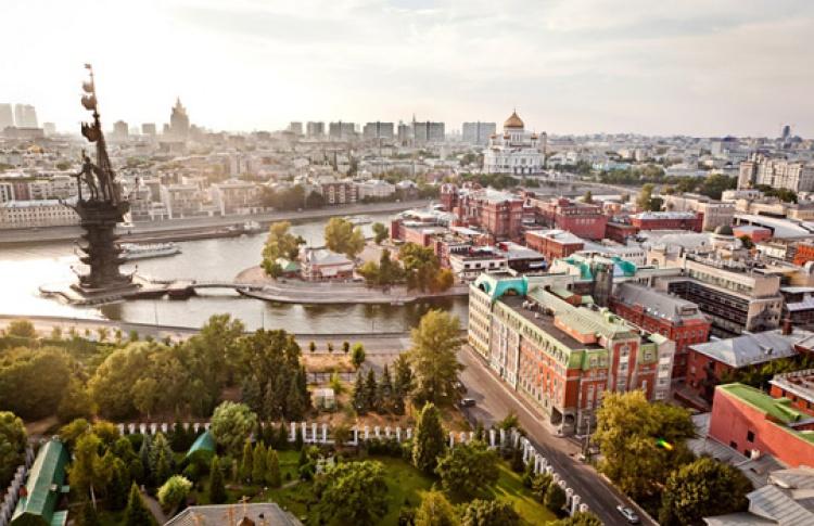 День города «Другая Москва»
