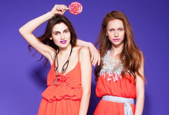На«Флаконе» появился бутик украинской одежды Tago - Фото №8