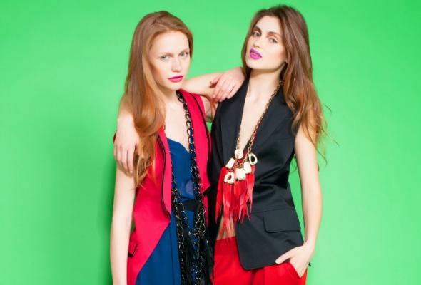 На«Флаконе» появился бутик украинской одежды Tago - Фото №6