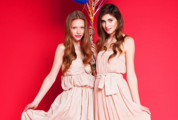 На«Флаконе» появился бутик украинской одежды Tago - Фото №3
