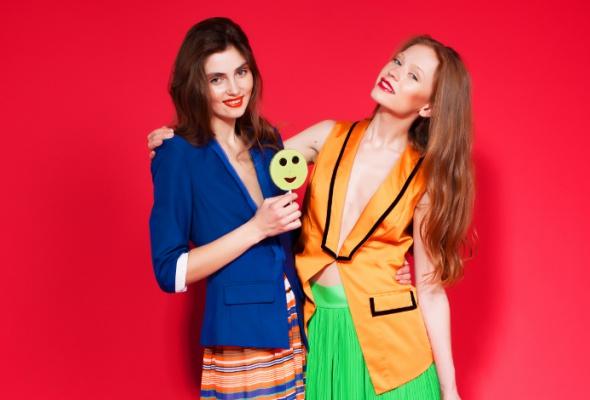 На«Флаконе» появился бутик украинской одежды Tago - Фото №4