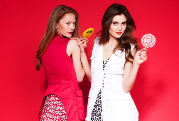 На«Флаконе» появился бутик украинской одежды Tago - Фото №1