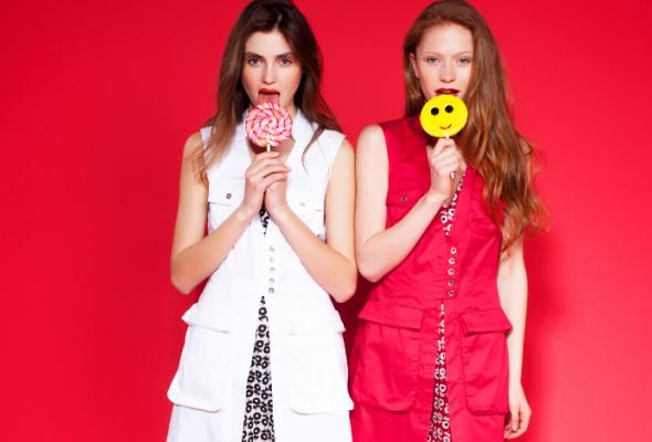 На«Флаконе» появился бутик украинской одежды Tago - Фото №0