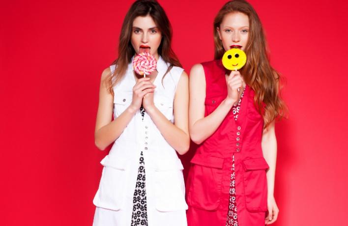 На«Флаконе» появился бутик украинской одежды Tago
