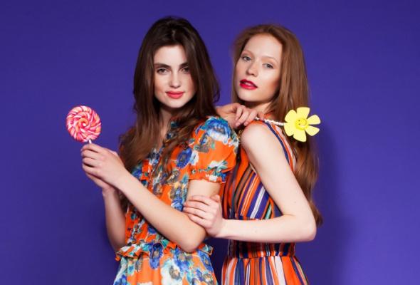 На«Флаконе» появился бутик украинской одежды Tago - Фото №7