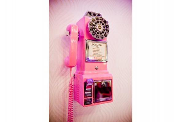 Розовый кадиллак - Фото №10