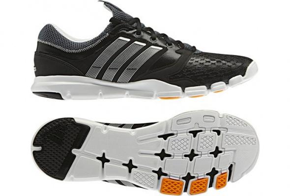 Adidas разработал новые кроссовки для занятий втренажерном зале - Фото №2