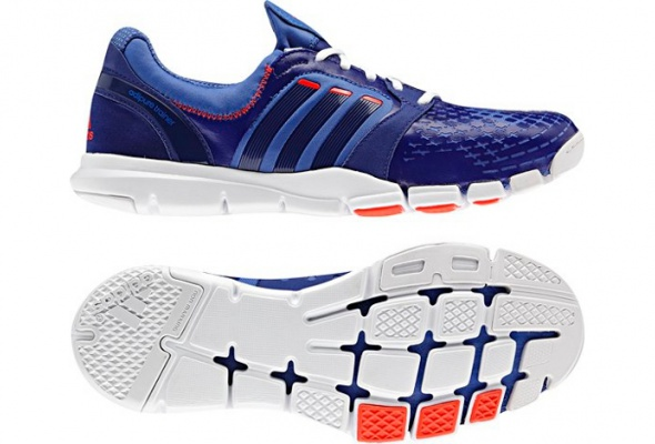 Adidas разработал новые кроссовки для занятий втренажерном зале - Фото №3