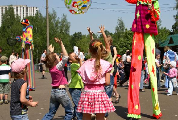 Фестиваль циркового искусства - Фото №0