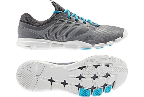 Adidas разработал новые кроссовки для занятий втренажерном зале - Фото №4
