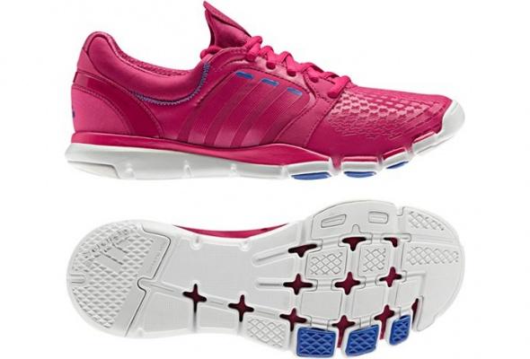 Adidas разработал новые кроссовки для занятий втренажерном зале - Фото №0