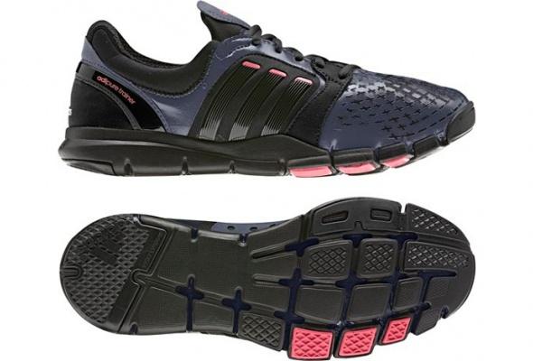 Adidas разработал новые кроссовки для занятий втренажерном зале - Фото №5