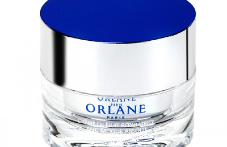 Подарок с покупкой от марки Orlane