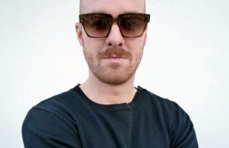 DJ Маркус Энохсон