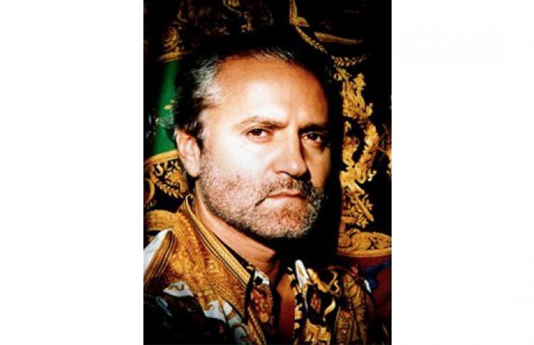 Джанни Версаче — король роскоши