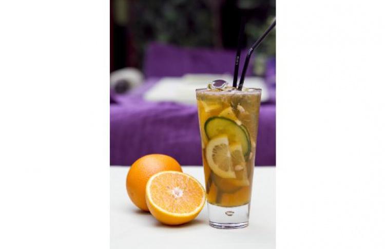 Пьяные лимонады