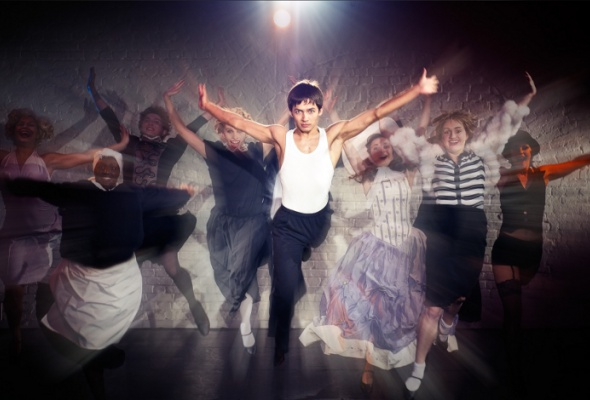 Театр МОСТ открывает сезон - Фото №3