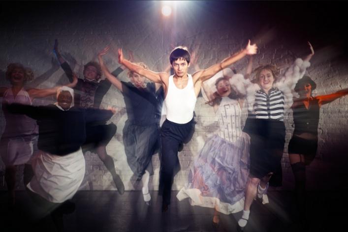 Театр МОСТ открывает сезон
