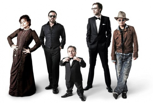 10сериалов, которые мыждем нарусском HBO - Фото №3