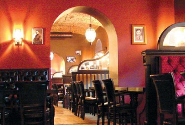 Hemingway bar - Фото №0