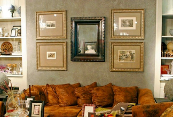 FlamandRose, мебельный салон - Фото №0