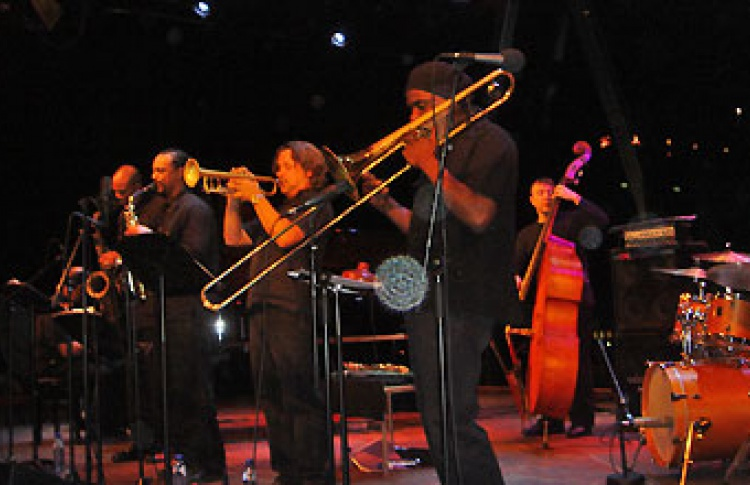 Charles Mingus Dynasty Band