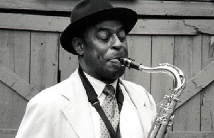Archie Shepp Quartet