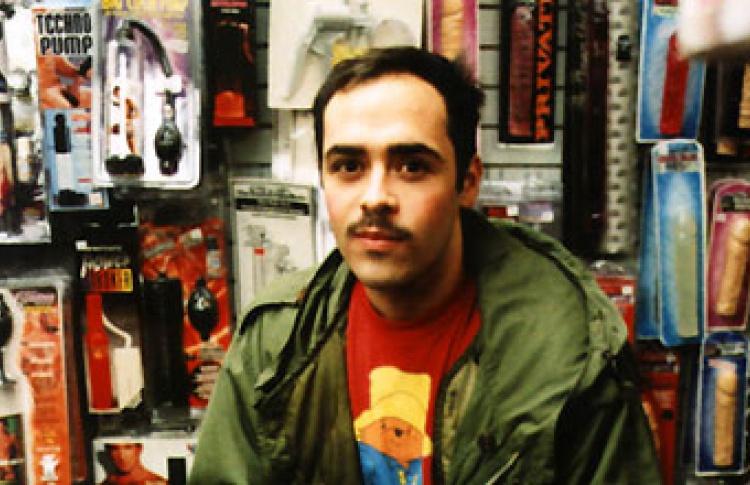 DJ Kid 606 (США)
