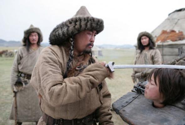 Монгол - Фото №0