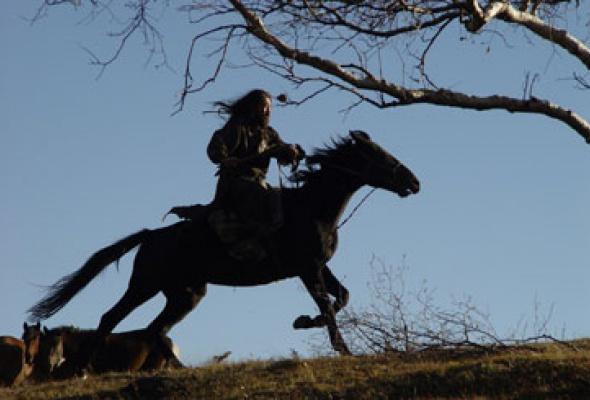 Монгол - Фото №2