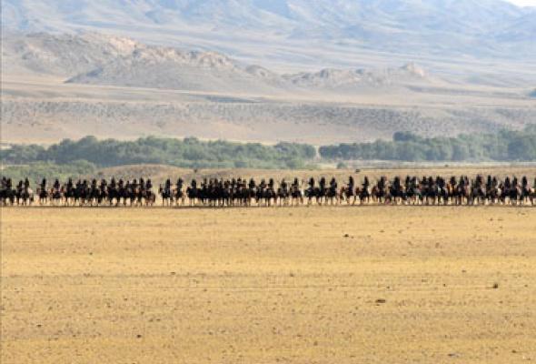 Монгол - Фото №5