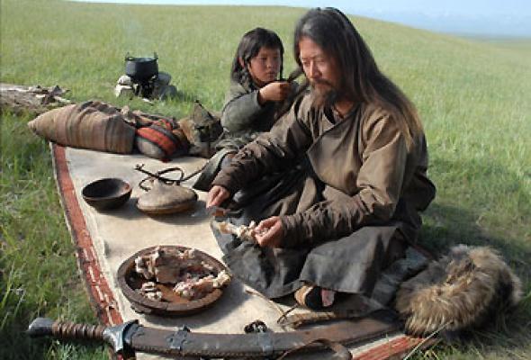 Монгол - Фото №6