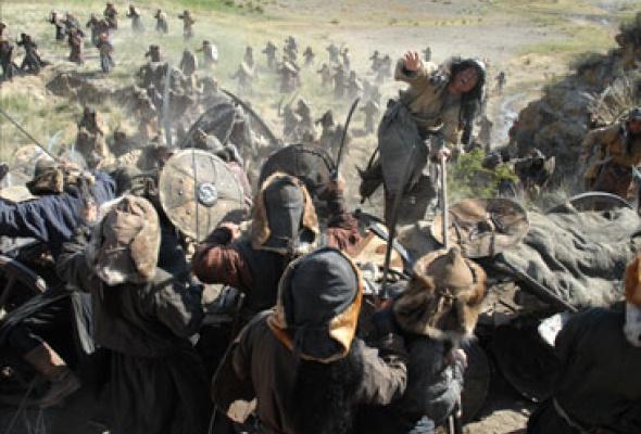 Монгол - Фото №7