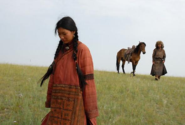 Монгол - Фото №8