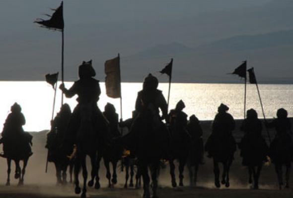 Монгол - Фото №10